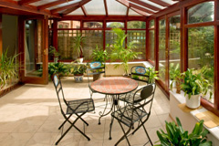 Northamptonshire conservatory quotes
